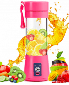 Portable blender ladies